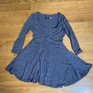 BDG Flare Dress